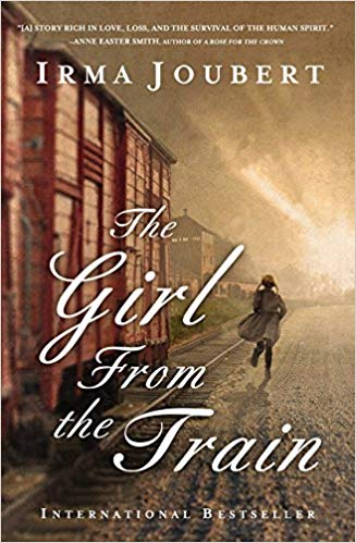 The Girl From the Train Image