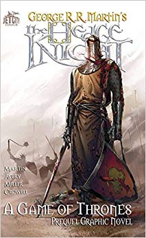 The Graphic Novel (Game of Thrones) - The Hedge Knight