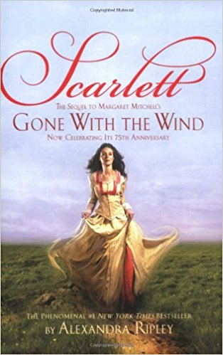 The Sequel to Margaret Mitchell's Gone With the Wind Image
