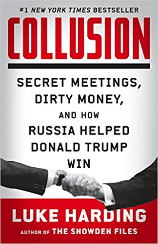 and How Russia Helped Donald Trump Win - Secret Meetings