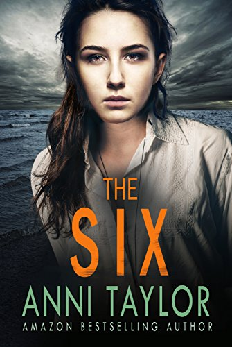 THE SIX: A Smart, Dark, Enticing Thriller Image